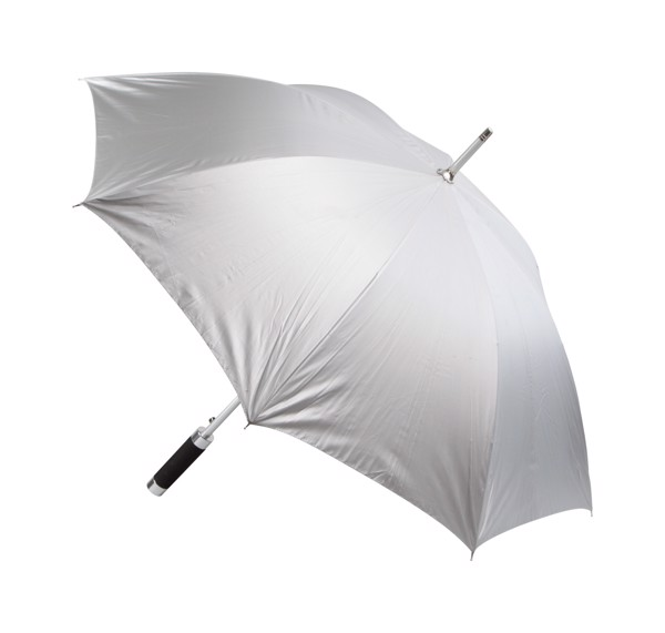 Automatic Umbrella Nuages - Silver