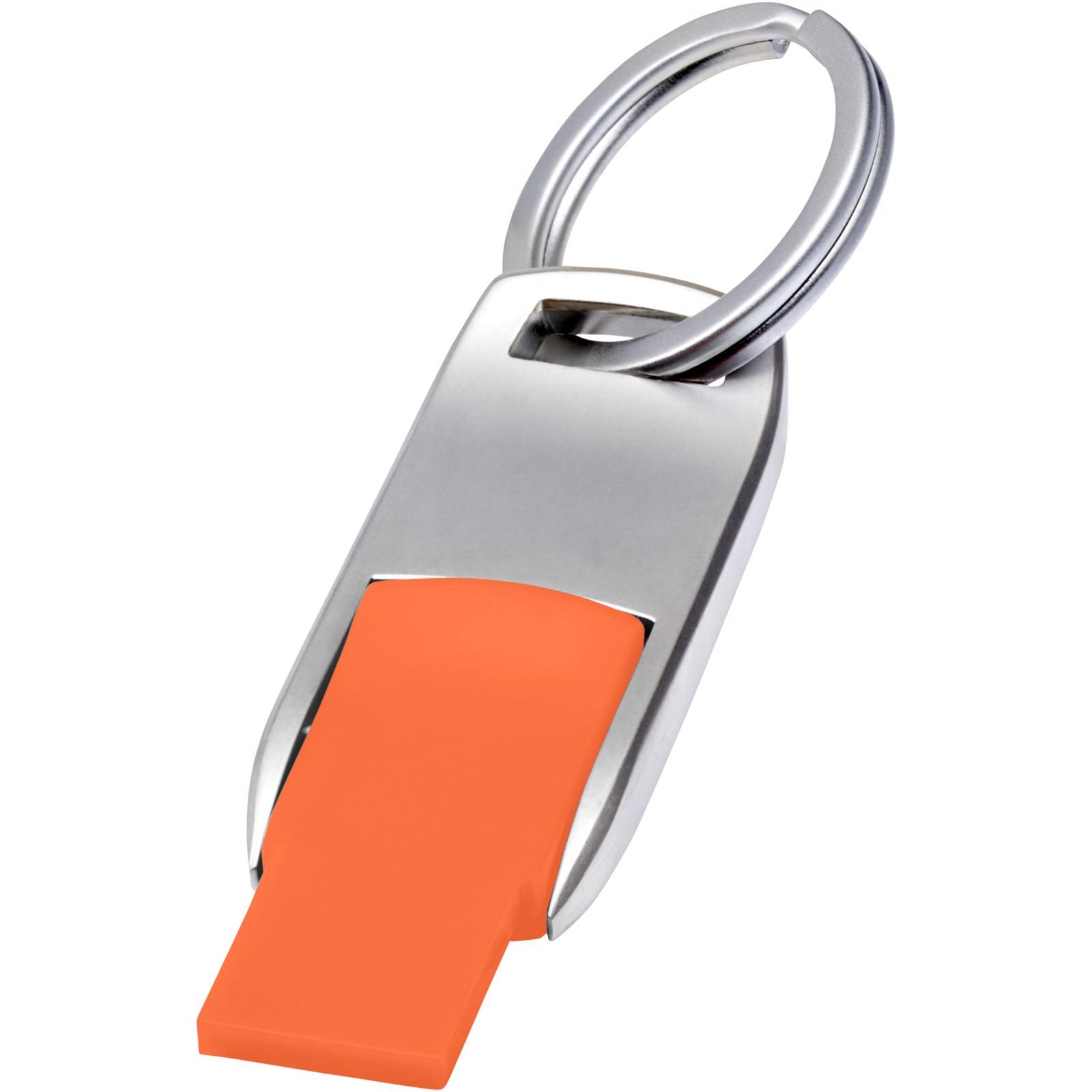 Flip USB - Orange / 1GB