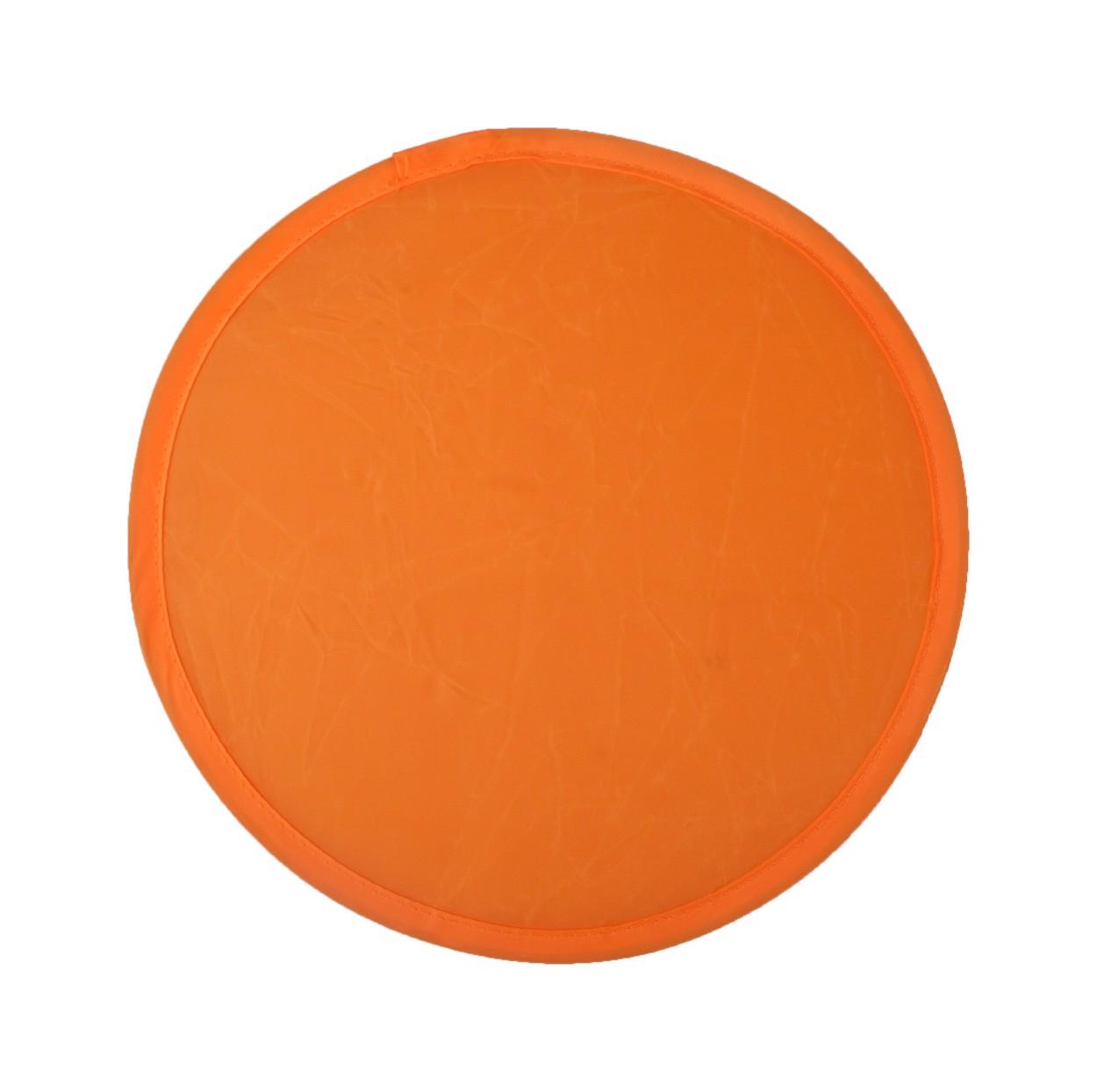 Frisbee Do Kapsy Pocket - Oranžová