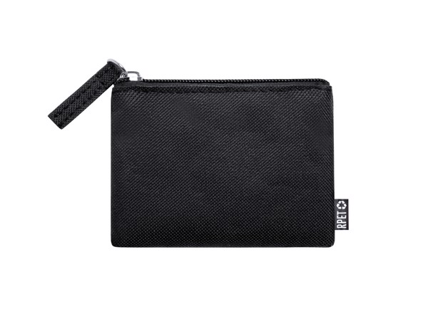 Rpet Purse Nelsom - Black