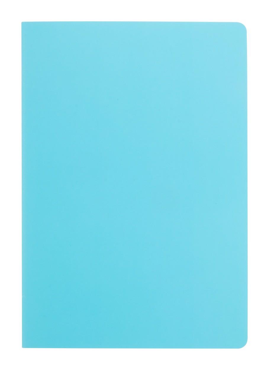 Carnețel Dienel - Albastru Deschis