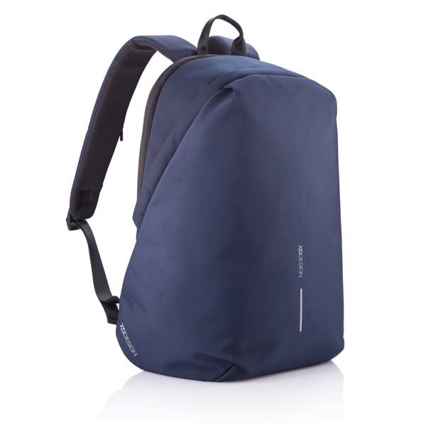 Nedobytný batoh Bobby Soft - Námořní Modř
