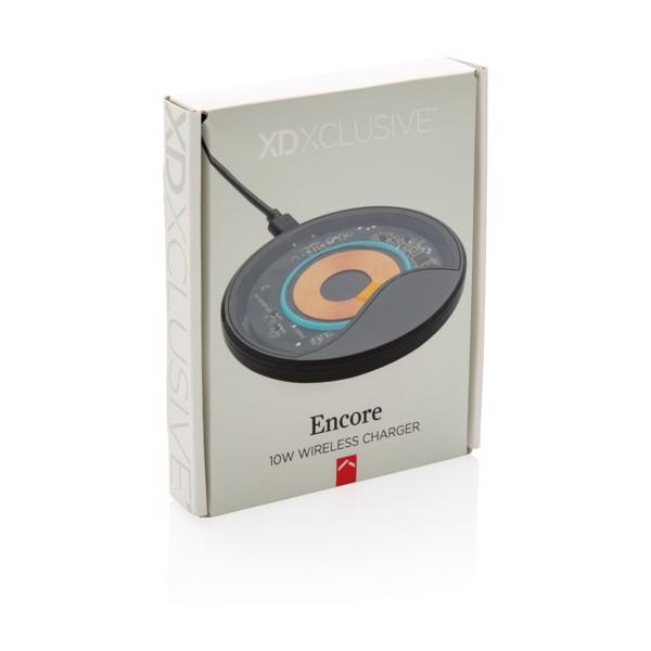 Encore 10W-os vezeték nélküli töltő