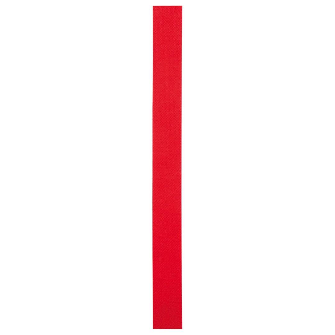 Cinta Sombrero Nwovenband - Rojo