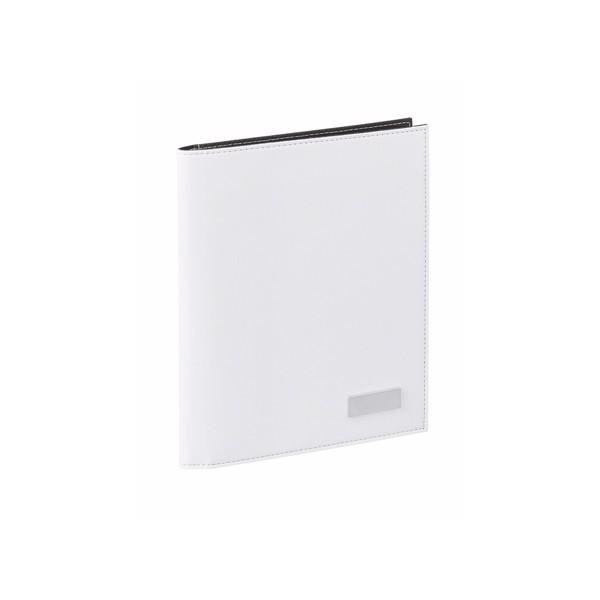 Folder Eiros - White
