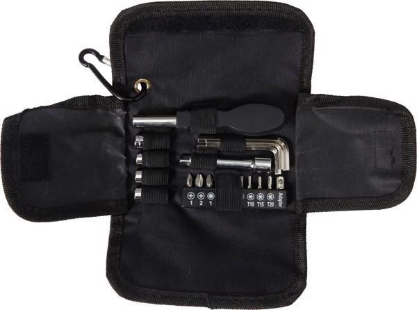 Oxford fabric (600D) tool kit