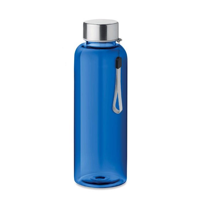 Butelka z tritanu 500ml Utah - niebieski