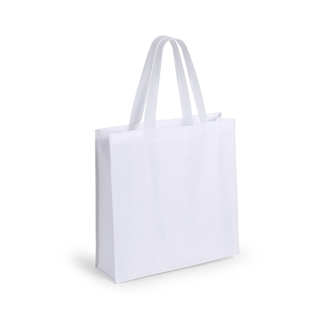 Bag Natia - White