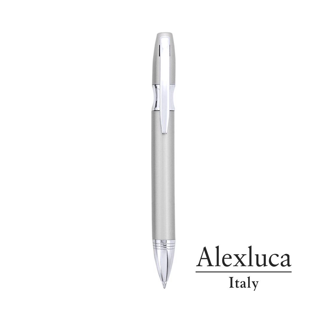 Pen Pilman - Silver