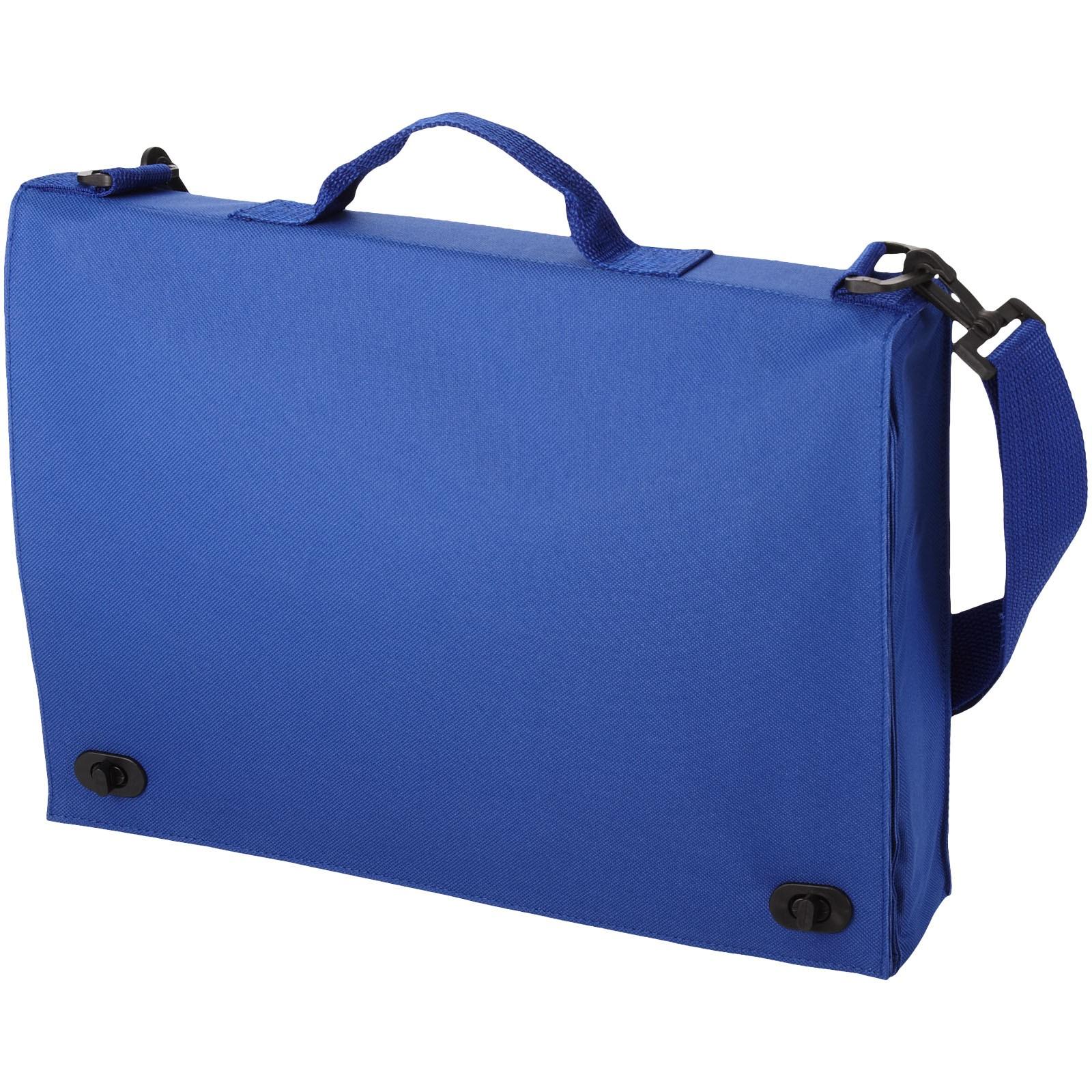 Konferenční taška Santa Fe - Světle modrá