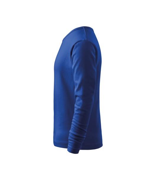 Triko dětské Malfini Fit-T LS - Královská Modrá / 134 cm/8 let