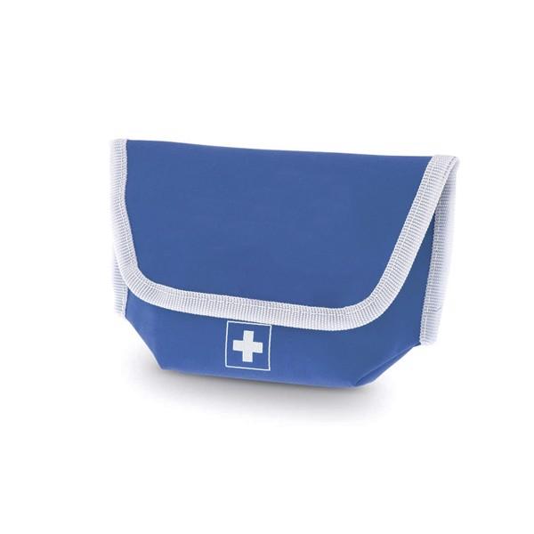 Emergency Kit Redcross - Blue
