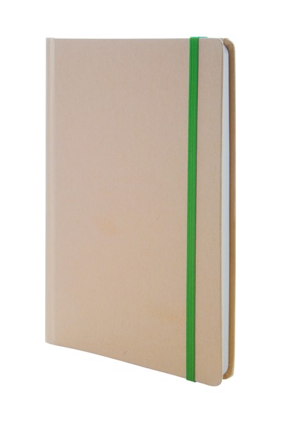 Blok Raimok - Zelená / Přírodní