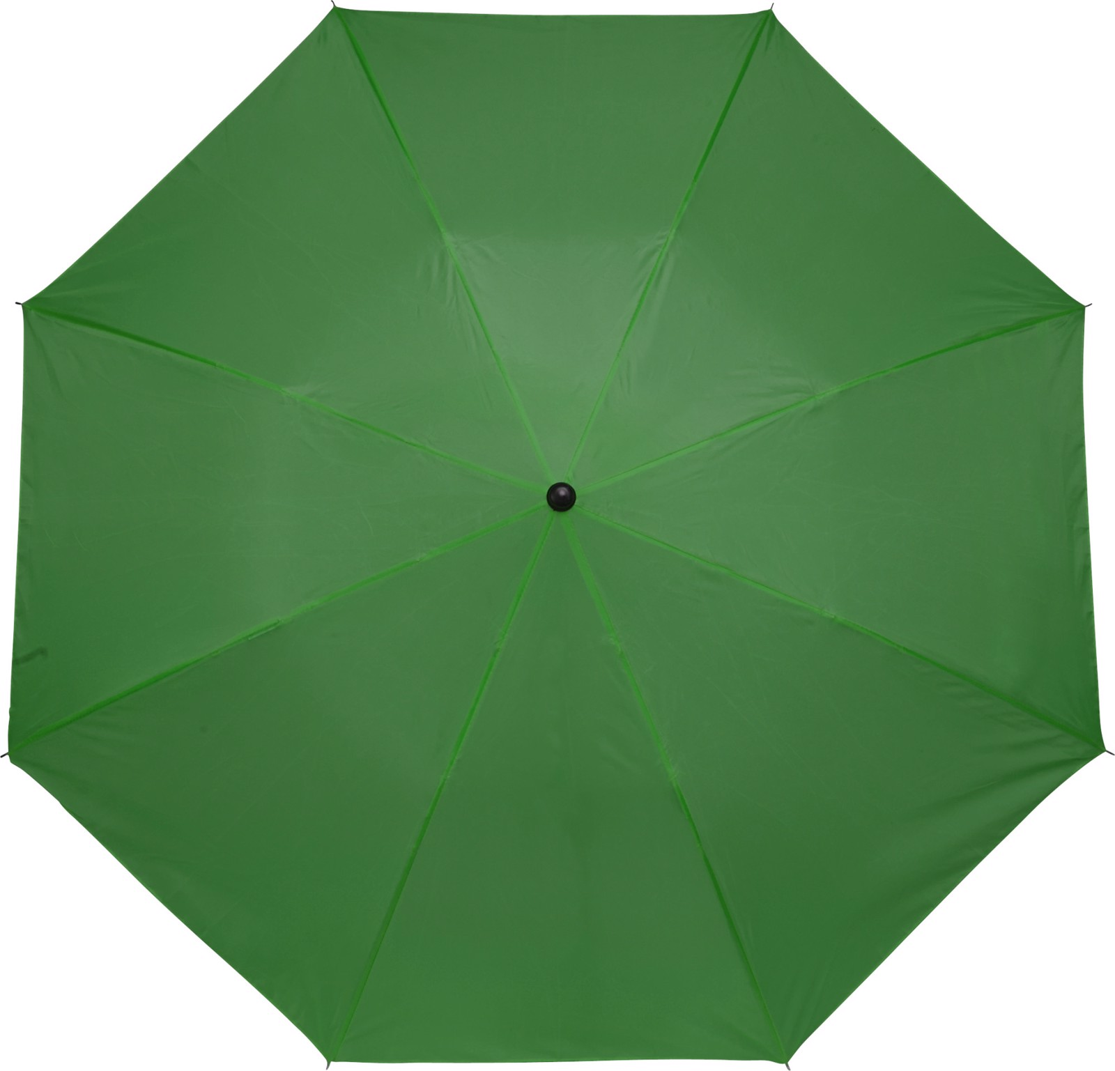 Polyester (190T) umbrella - Green