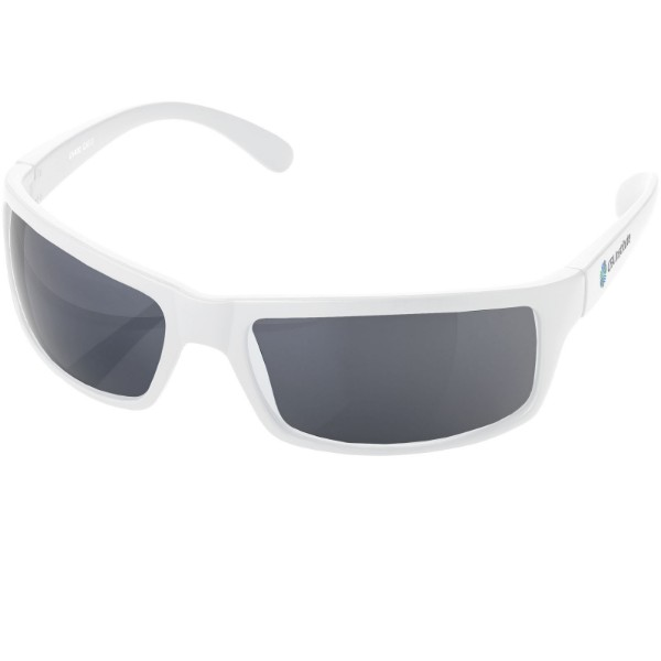 Sturdy sunglasses - White