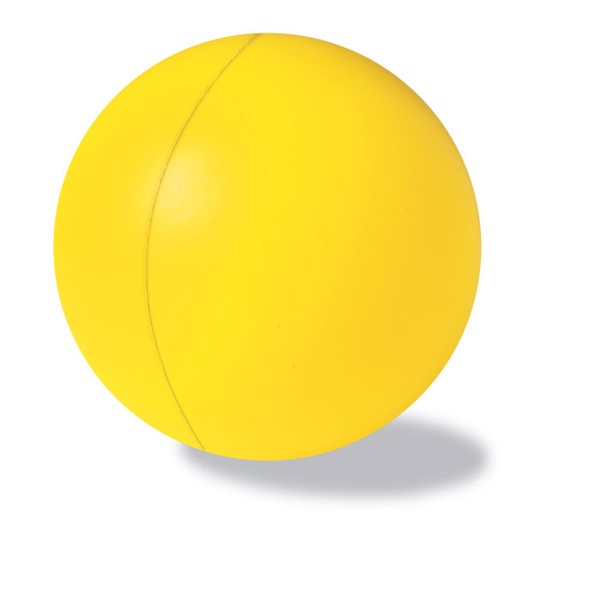 Anti-stress ball Descanso - Yellow