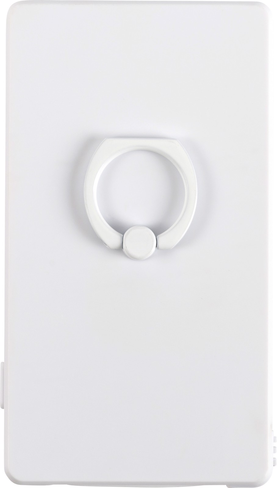 ABS power bank - White