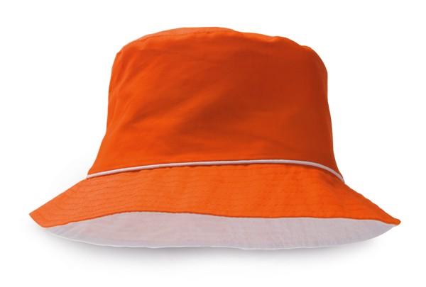 OLSEN. Καπέλο κουβά - Πορτοκάλι