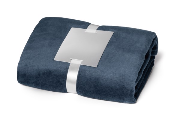 DYLEAF. Polar blanket 240 g/m² - Blue