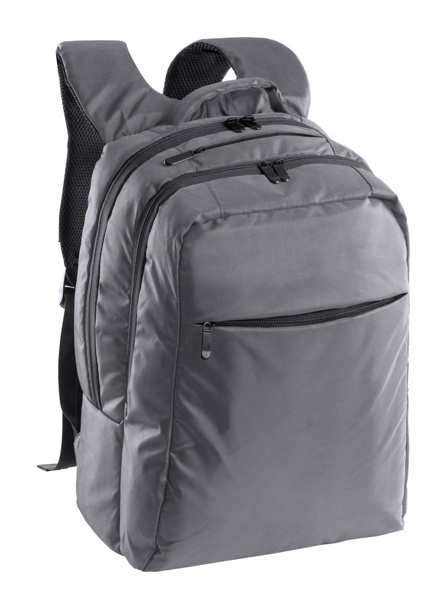 Backpack Shamer - Dark Grey