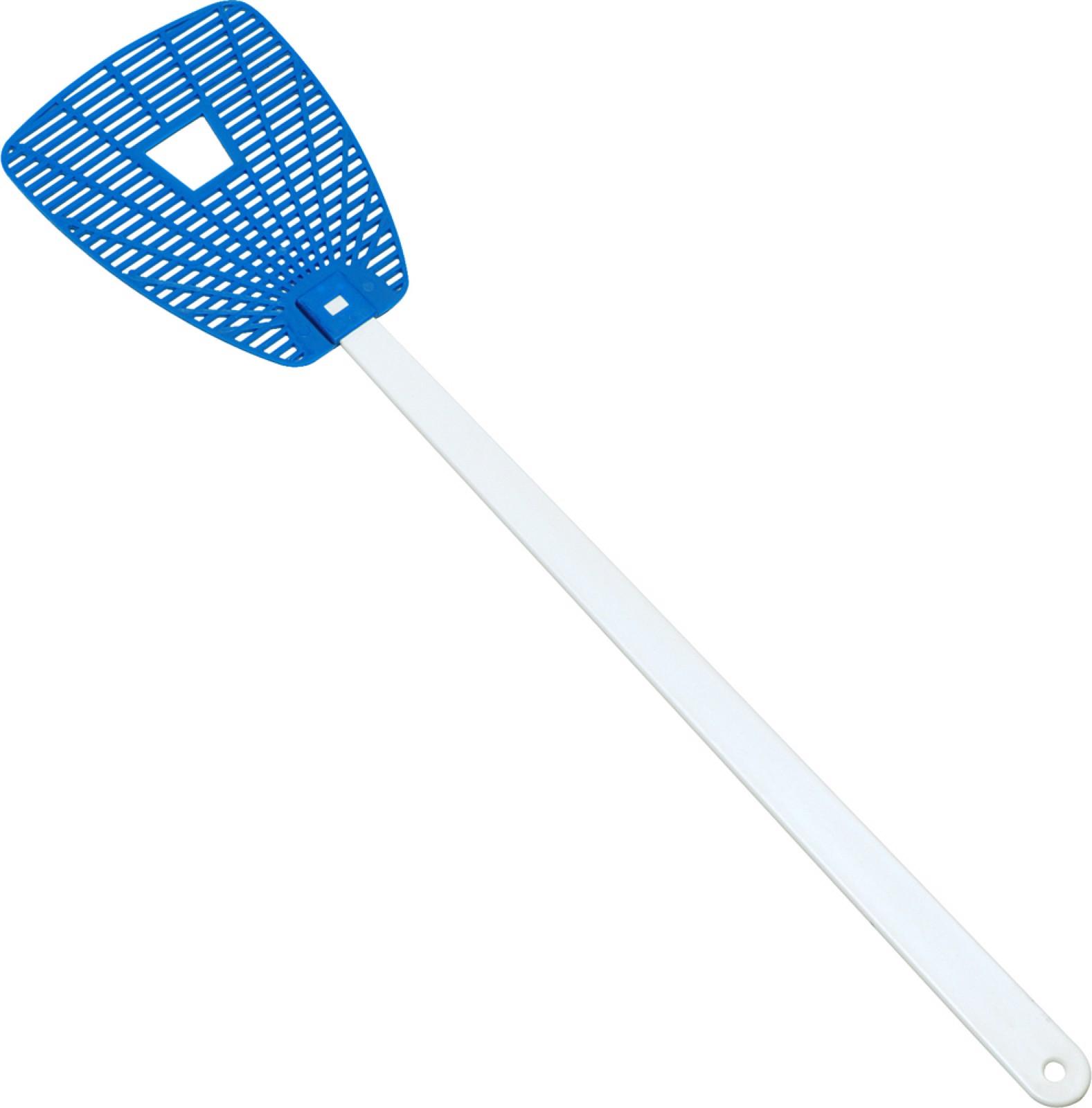 PP flyswatter - Cobalt Blue