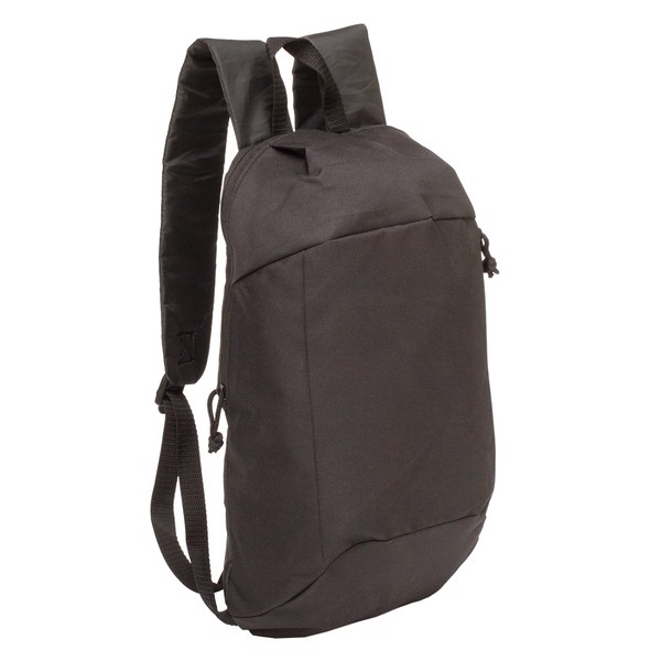 Plecak Modesto - Czarny