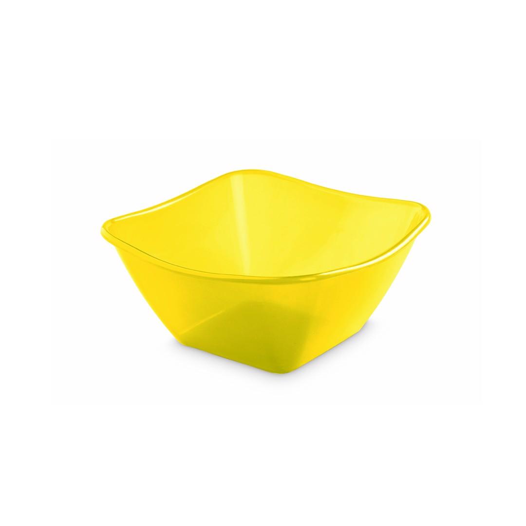 Saladeira Belix - Amarelo