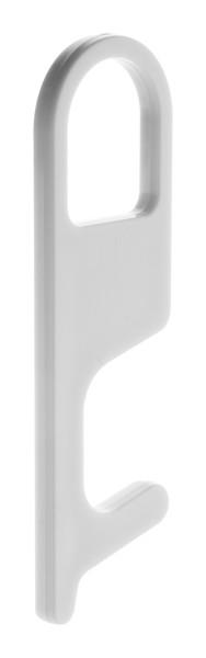 Antibakteriální Hygienický Klíč Riken - Bílá