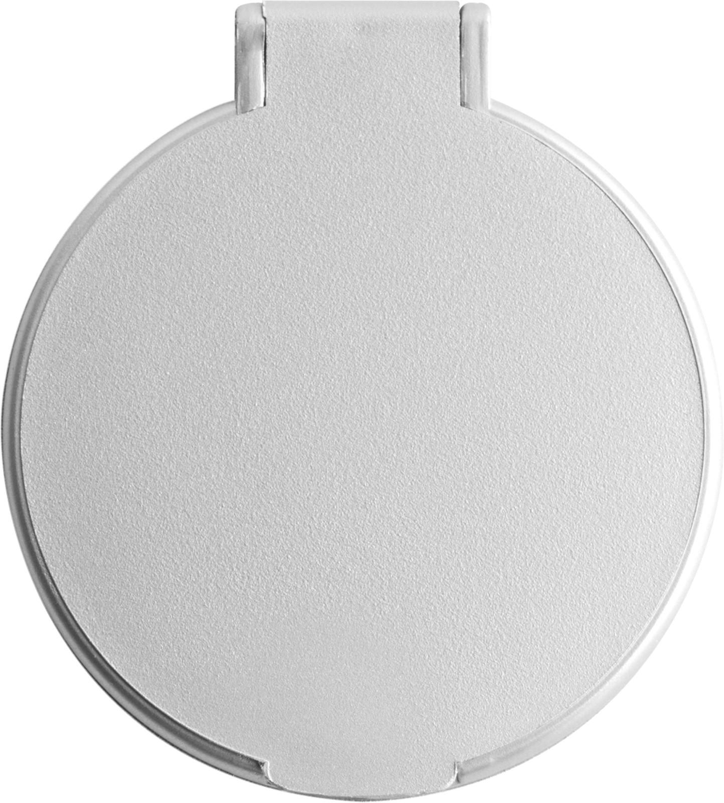 PS pocket mirror - Silver