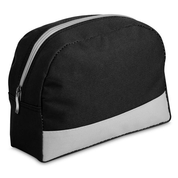 COSMI. Cosmetic bag - Black