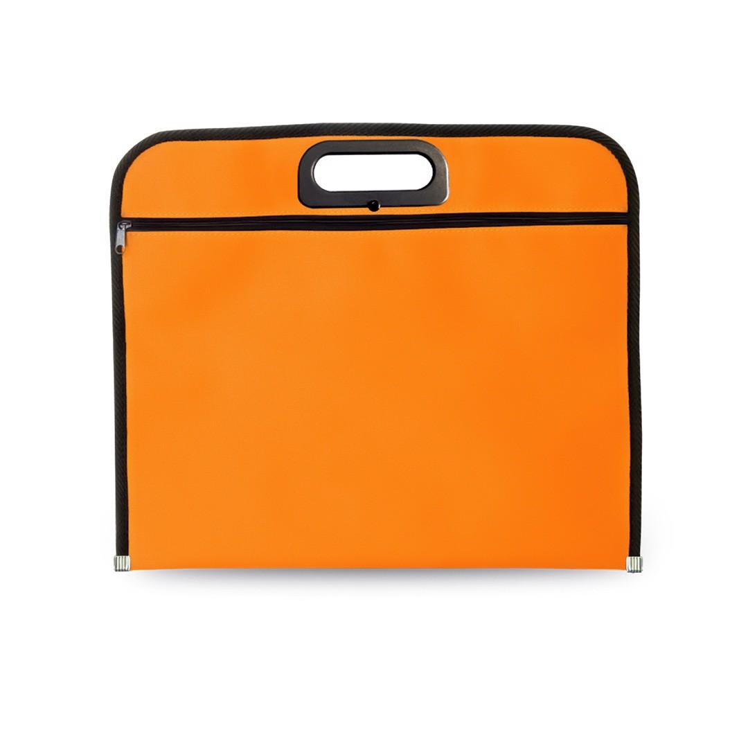 Portadocumentos Join - Naranja