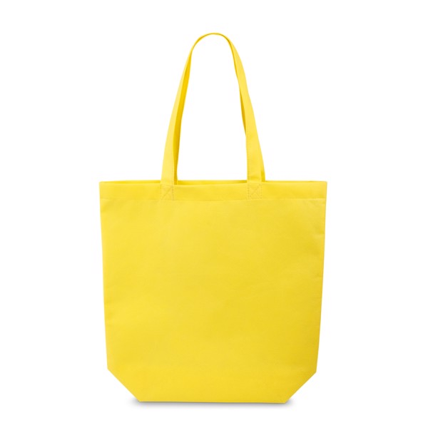 TANAH. Bag - Κίτρινο