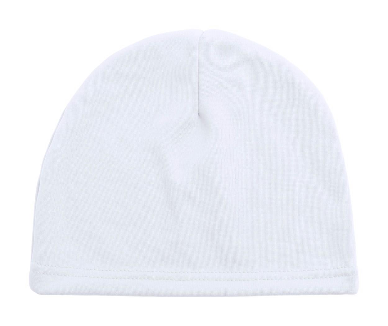 Zimní Čepice Folten - Bílá