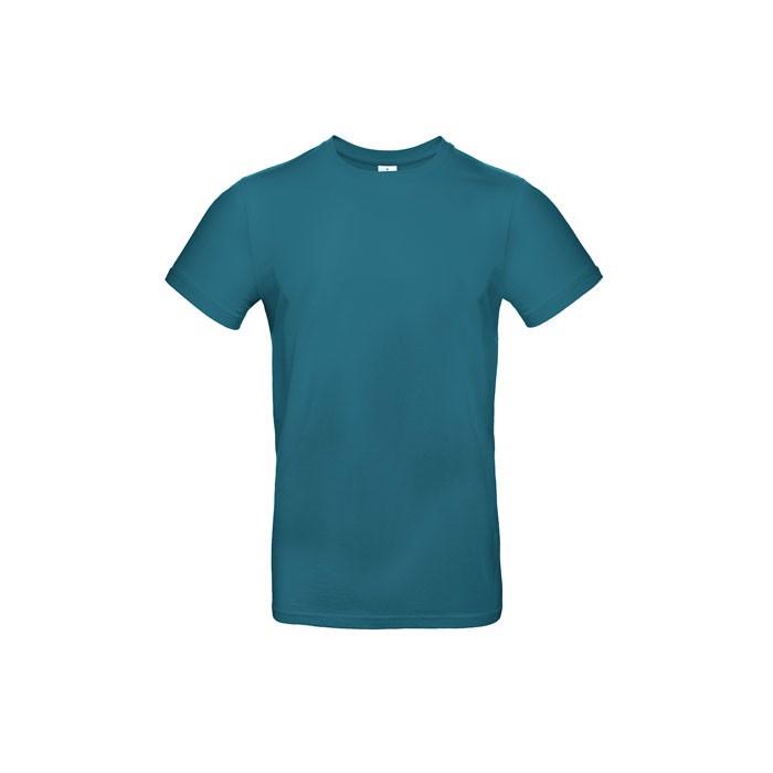 T-shirt male 185 g/m² #E190 T-Shirt - Diva Blue / XL