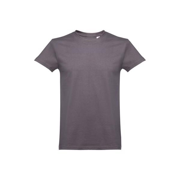 ANKARA. Pánské tričko - Šedá / L
