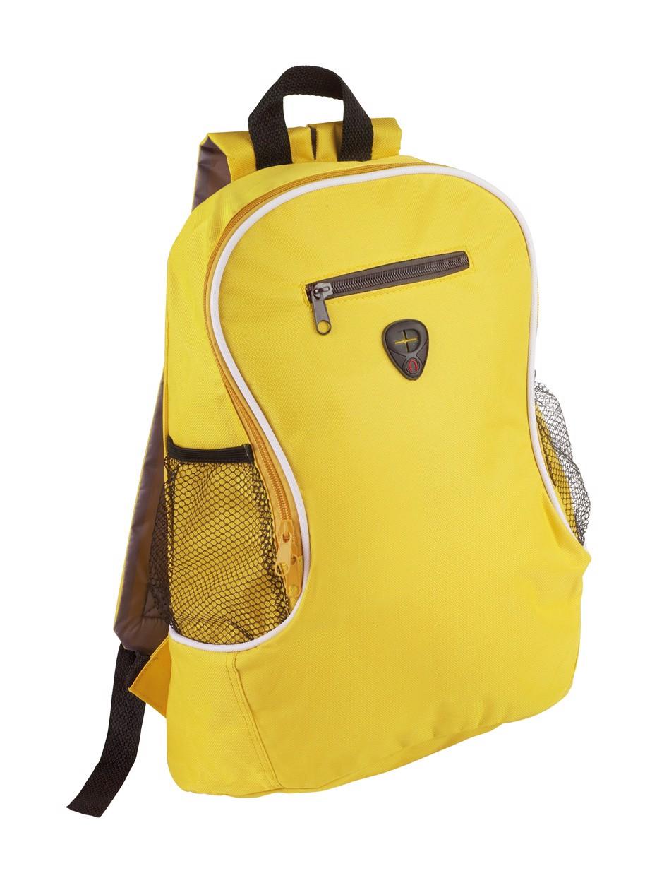 Batoh Humus - Žlutá