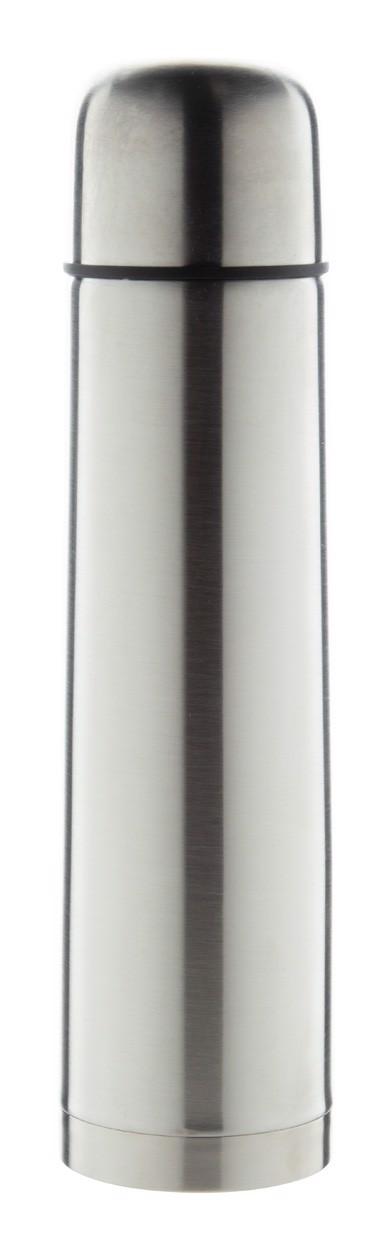 Termoska Robusta XL - Stříbrná