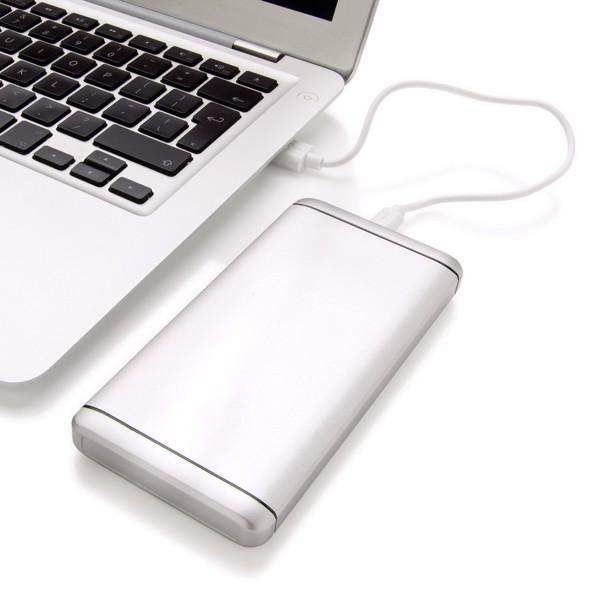 Polnilna baterija tipa C, 10000 mAh