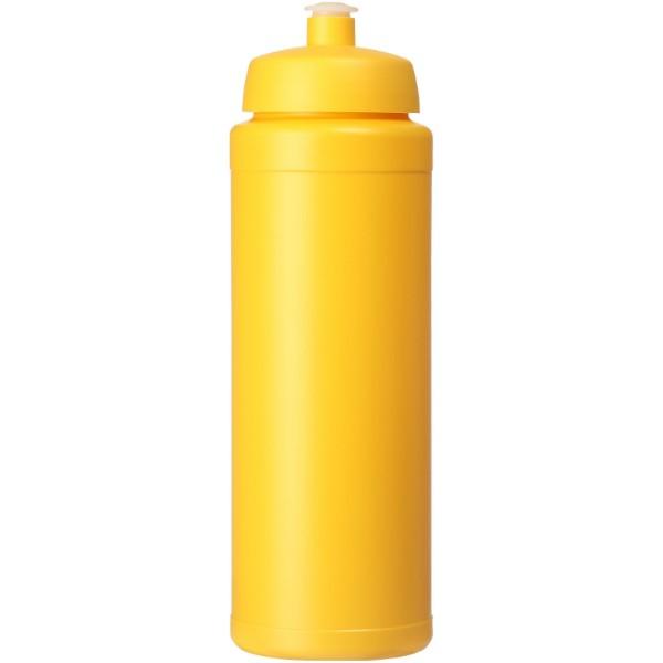 Baseline® Plus 750 ml bottle with sports lid - Yellow