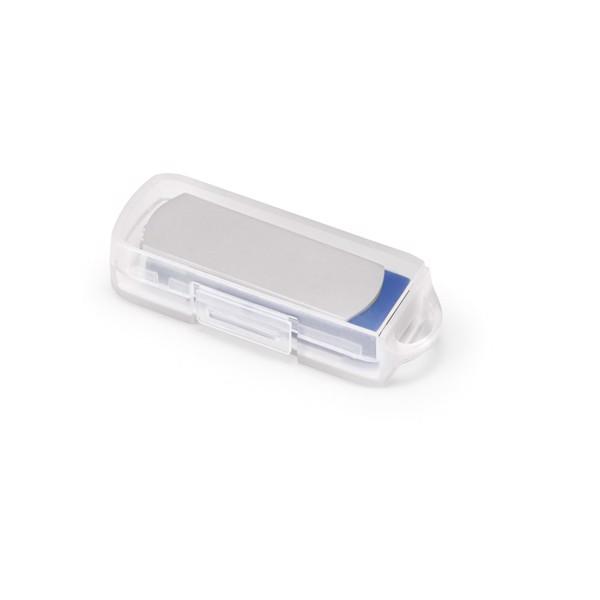BOYLE. USB flash disk, 4GB - Černá