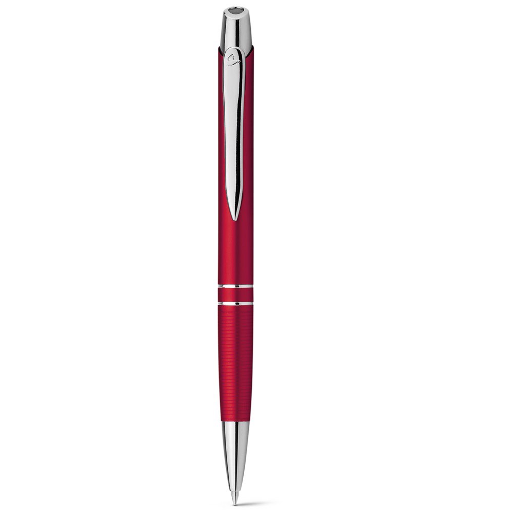 MARIETA SNT. Kuličkové pero - Červená