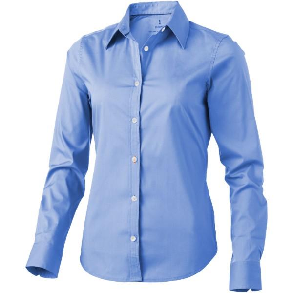 Dámská košile Hamilton - Bílá / XL