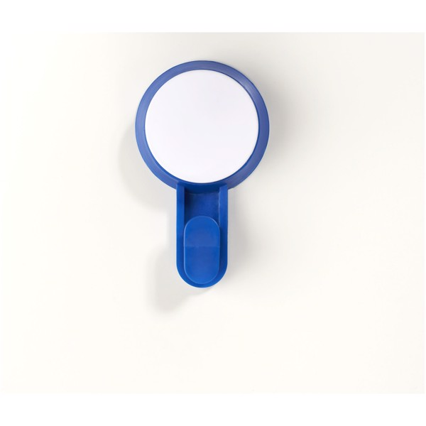 Stick suction hook - Blue