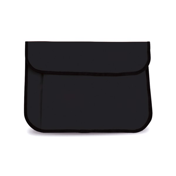 Document Bag Tico - Black