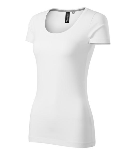 T-shirt Ladies Malfinipremium Action - White / L