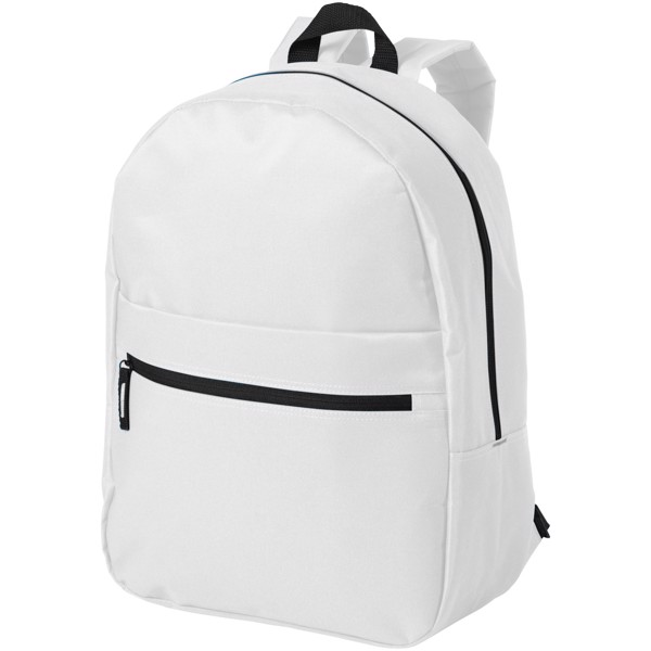 Vancouver backpack - White