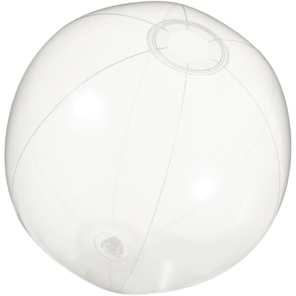 Ibiza transparenter Wasserball - Transparent Klar