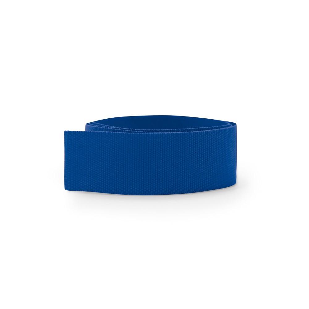 BURTON. Ribbon for hat - Royal Blue