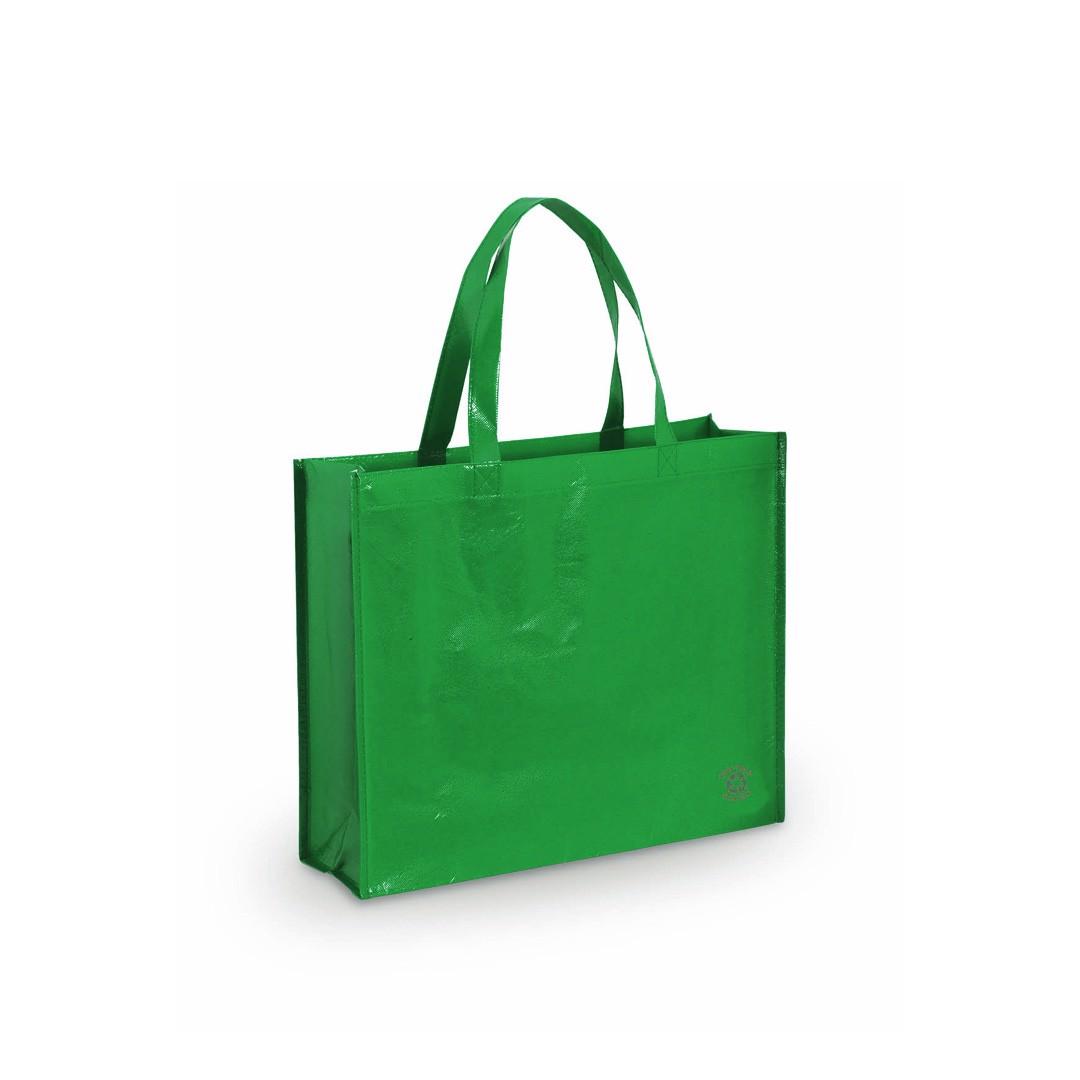 Bolsa Flubber - Verde