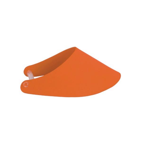 Viseira Sunday - Orange